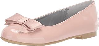 حذاء باليه مسطح للفتيات من نينا بيغاسوس