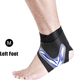 Amazon.es: tobilleras para tendinitis