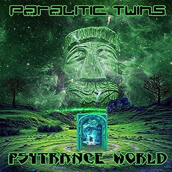 Psytrance World