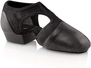 Little Kid Pedini Femme PP323C Jazz Shoe