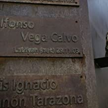 Memorial Víctimas del Terrorismo 3