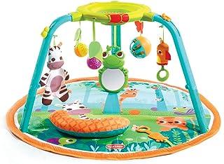 TINY LOVE Baby Playmat Gymini 123 Here I Grow