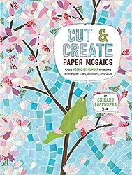 Cut Create Paper Mosaics
