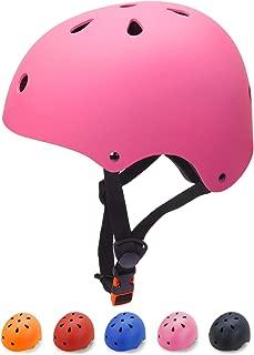 Best kids girl helmet Reviews