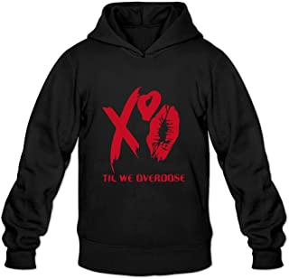 Best the weeknd ovoxo hoodie Reviews