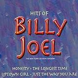 Hits of Billy Joel