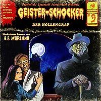 Der Höllengraf (Geister-Schocker 9) Hörbuch