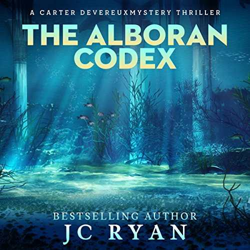 The Alboran Codex  By  cover art