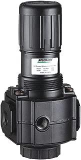 Gauge 0-125 psi Pressure Range 400 scfm Parker R119-08CG Regulator 1 NPT