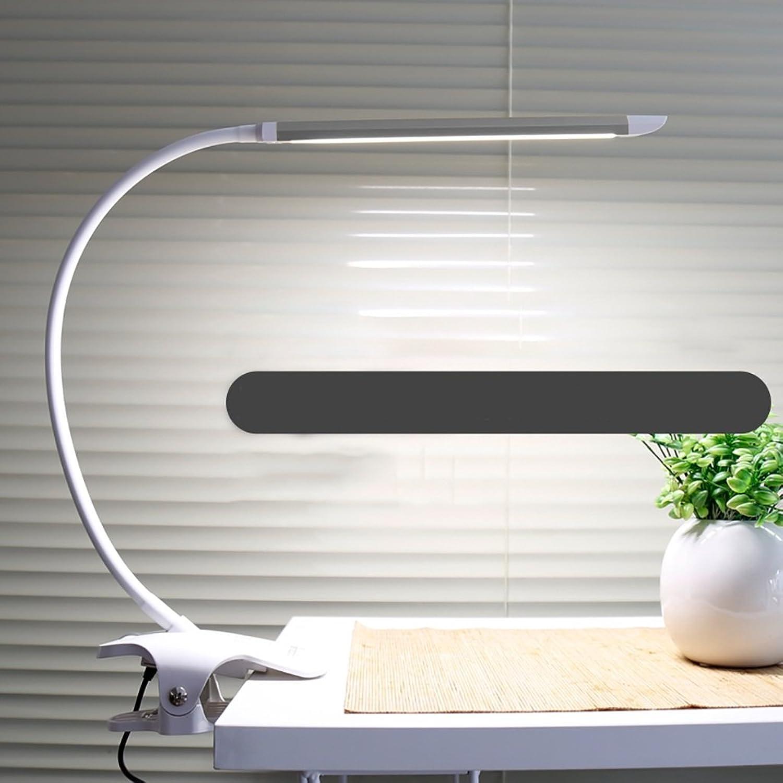 Nachttischlampe LED Schreibtischlampe Auge lernen Grundschule Schreibtisch Nacht Schlafzimmer Energie Clip Clip Clip Lampe Tischleuchte