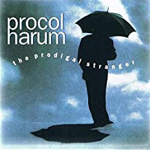 Procol Harum - The Prodigal Stranger - BMG - PL 90589, Zoo Entertainment - PL 90589