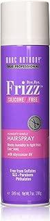 Mark Anthony Bye Bye Frizz Humidity Shield Hairspray, Silicone Free, 7 Ounces