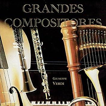 Giuseppe Verdi, Grandes Compositores