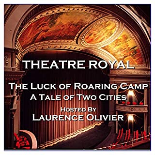 Theatre Royal - The Luck of Roaring Camp & A Tale of Two Cities: Episode 12 cover art