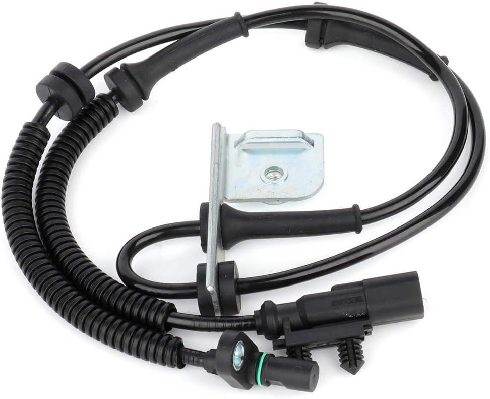 ランキングTOP10 OCPTY ABS sensor Left Right Front Fit ALS2381 Sensor Speed 新作 人気 Wheel