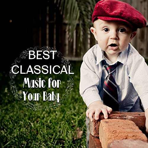 Best Classical Music for Your Baby – Einstein...