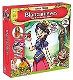 Falomir - Blancanieves, Juego de Mesa (25016)