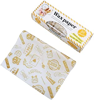 Shuny Envolturas de Cera de Abejas Reutilizable,Bee's Wrap Reutilizable,Envoltorios de Alimentos Reutilizables,para Quesos, Frutas