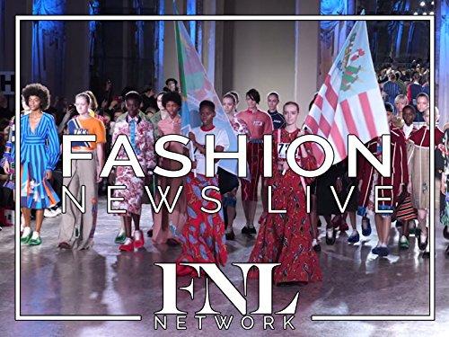 Fashion News Live- Milan Fashion Week Fall / Winter 2018