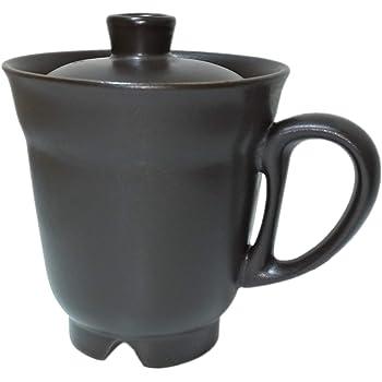 電子レンジ専用調理器/磁性マグカップ ふた付
