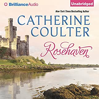 Rosehaven: Medieval Song, Book 5 audiobook cover art
