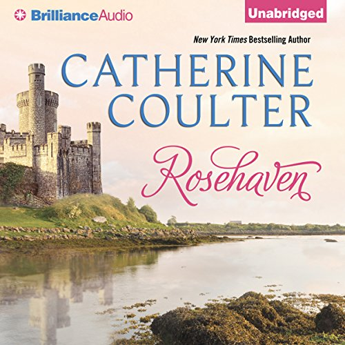 Rosehaven audiobook cover art