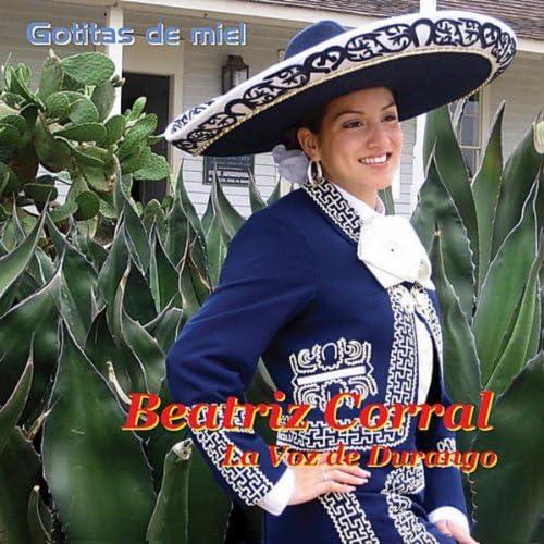 """Beatriz Corral """"La Voz de Durango"""""""