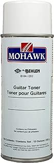 Mohawk Guitar Toner Lacquer - Starcast Amber 13 oz