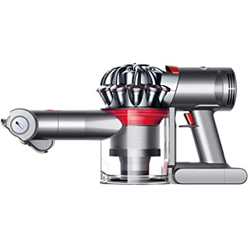 Dyson V7 Trigger Aspiradora de Mano con 2 Funciones, 100 W, 2.73 kg, 85 Decibelios, Plata: 282.28: Amazon.es: Hogar
