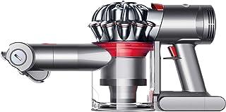 Dyson V7 Trigger Aspiradora de Mano con 2 Funciones, 100 W, 2.73 kg, 85 Decibelios, Plata