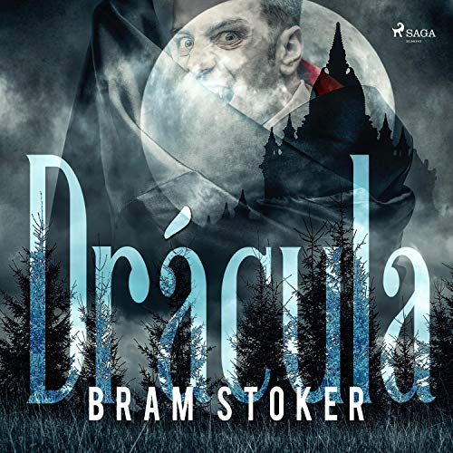 Drácula cover art