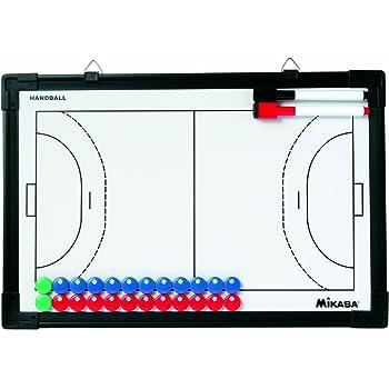 ミカサ(MIKASA) ハンドボール 作戦盤 (専用バッグ付き) SB-H