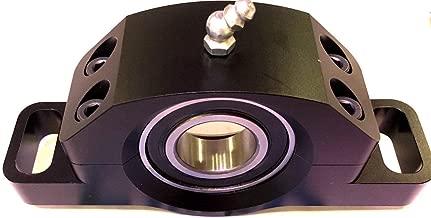 Billet Driveshaft Carrier & Bearing fits Polaris RZR XP 1000 & Turbo