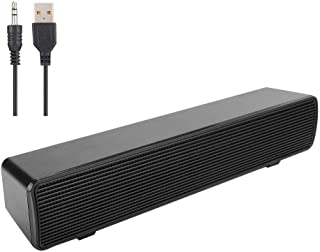 Computer Speakers,Desktop Notebook Subwoofer Bluetooth Speaker Bluetooth 5.0 Computer Speaker Wireless Speaker SADA V-103 ...