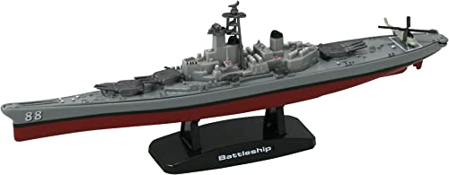 WowToyz Die Cast Battleship