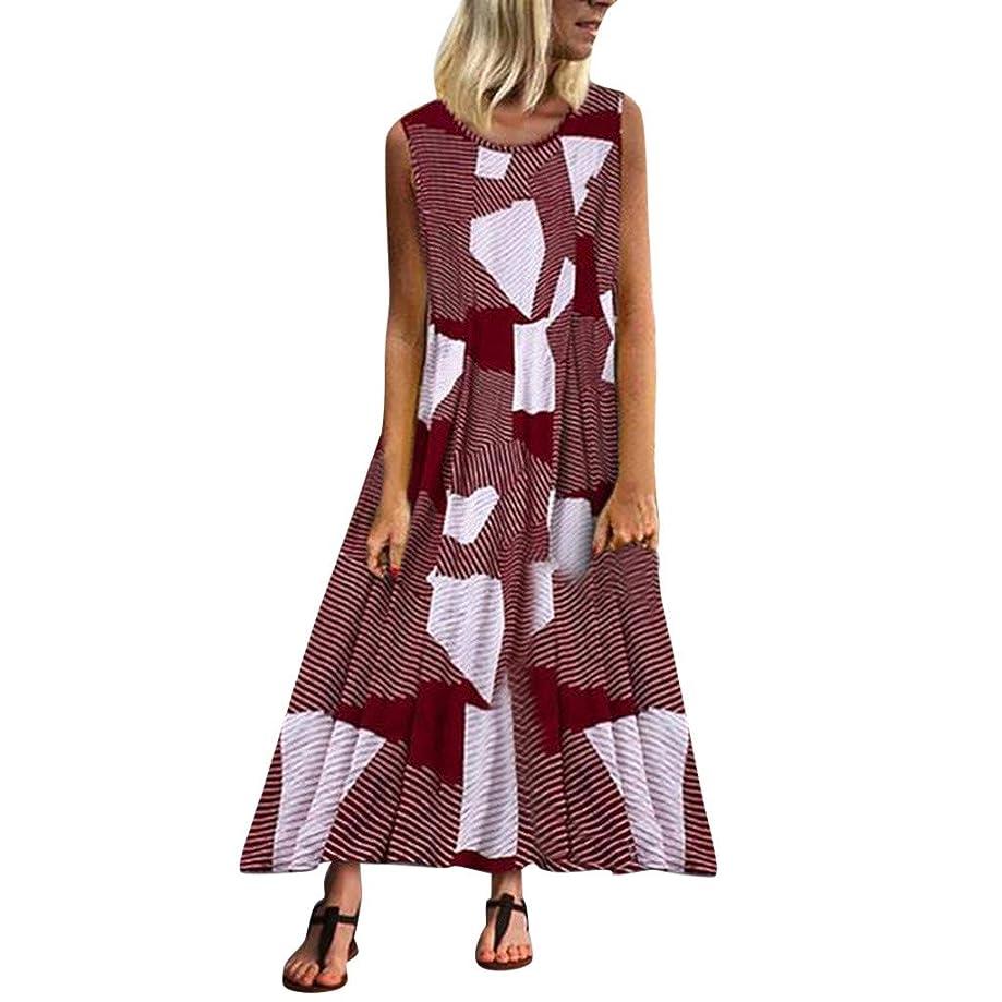 Long Sleeve Women Dress Vintage Tunic Baggy Long Plus Size