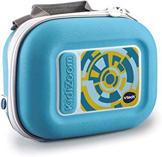 VTech Kidizoom Camera Case, Portable Hard Case for Children, Accessories for Kids Digital Camera, Suitable for Girls and B...