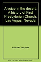 presbyterian church las vegas