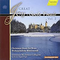 Great Joy 2 by VARIOUS ARTISTS (2009-10-09)