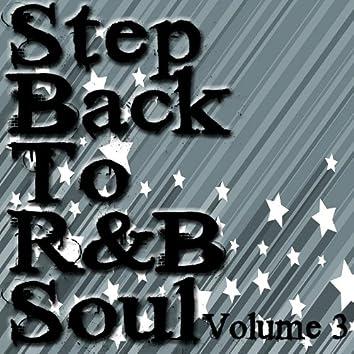 Step Back To R&B Soul Volume 3