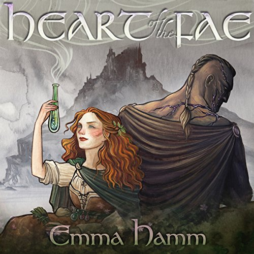Heart of the Fae cover art