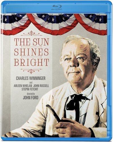 Sun Shines Bright [Edizione: Stati Uniti] [Reino Unido] [Blu-ray]