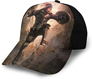 Kamen Rider Wizard Men's Women's Adjustable Baseball Cap Hunting Hat