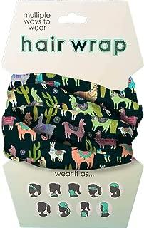 Spoontiques Llama Hair Wrap