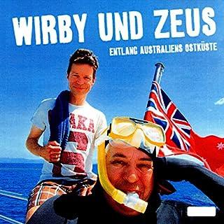 Wirby und Zeus: Entlang Australiens Ostküste Titelbild