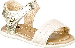 ae2169833 Moda - Dourado - Sapatos   Bebês Meninas na Amazon.com.br