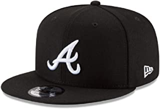 atlanta braves 59fifty fitted hats