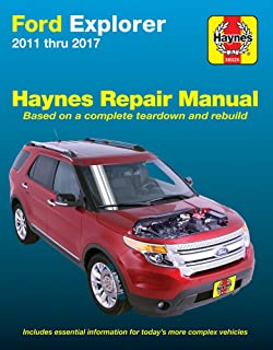 Haynes 36026 Technical Repair Manual