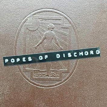 EXCOP2 - Popes Of Dischord