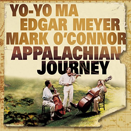 Cover of Appalachian Journey